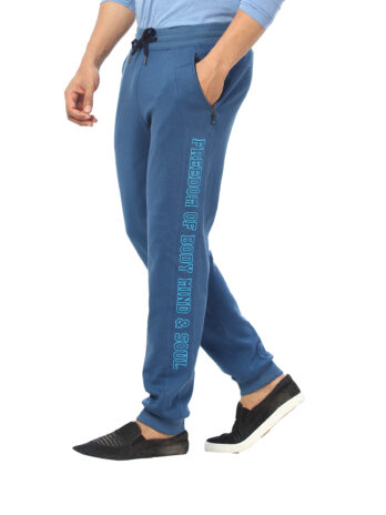 Knits Joggers with Insert Pockets